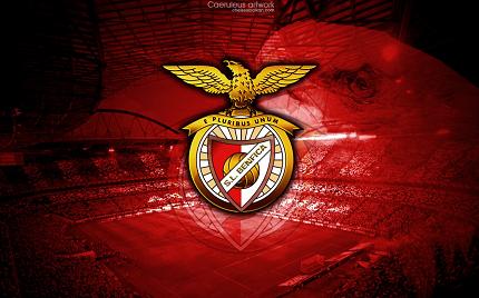 Португальский футбольный клуб Бенфика