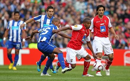 Португальские команды по футболу