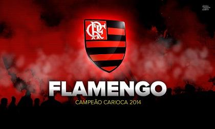 Фламенго футбольные клубы Бразилии