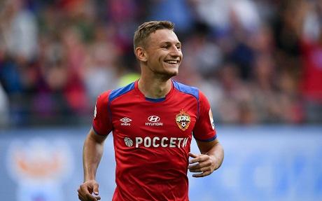 Доходы от трансферов российских клубов