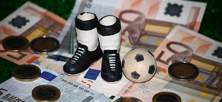 На чем зарабатывают футбольные клубы