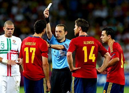 Советы для защитника в футболе