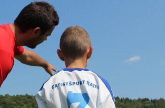 Как стать хорошим тренером по футболу?