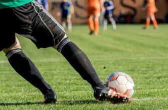 Как стать хорошим вратарем в футболе?
