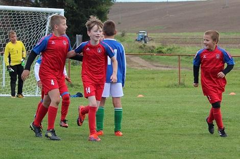 Какие качества развивает футбол у детей