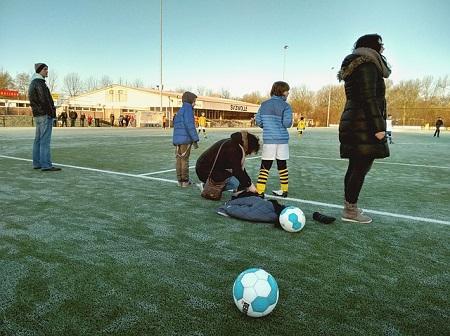 Каким детям подходит футбол