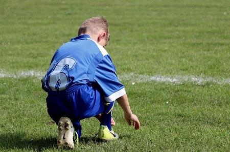 Сколько стоит отдать ребенка на футбол