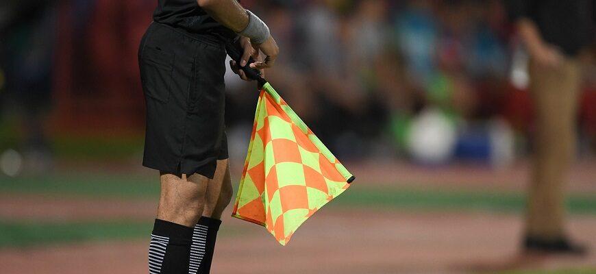Искусственный офсайд в футболе: офсайдная ловушка