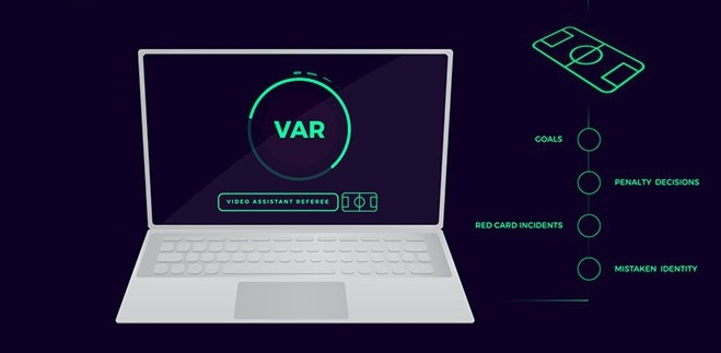 VAR система видеопомощи
