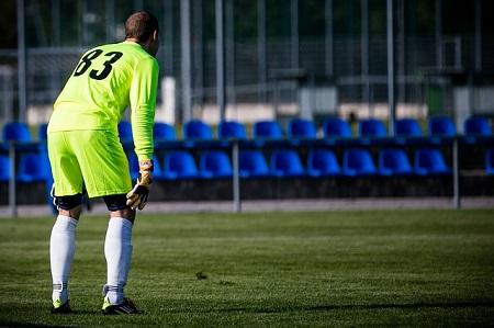 Амплуа вратарь в футболе