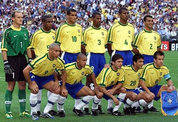 Команды чемпионы мира по футболу