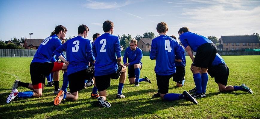 Распорядок дня футболиста: 10 полезных привычек
