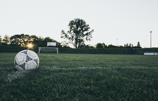 Правильный распорядок дня футболиста