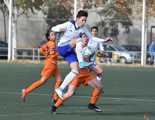 Прием мяча подъемом в футболе