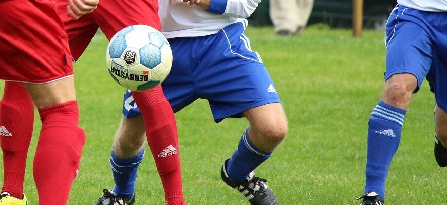 Выносливость в футболе: виды, упражнения на развитие