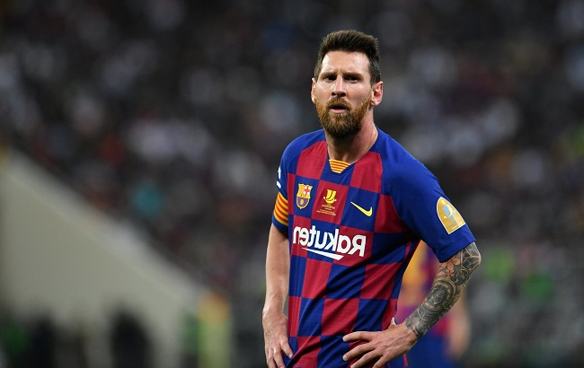 Какие знаменитые футболисты есть в мире