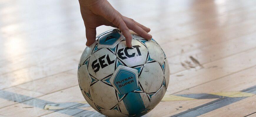 Правила мини-футбола 2020: кратко [Утвержденные ФИФА]