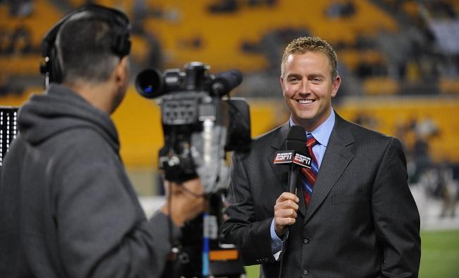 Кто такой спортивный журналист?
