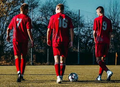 Сколько стоит создать свой футбольный клуб