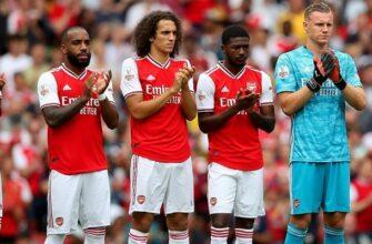 Почему некогда великий Арсенал сейчас обычный середнячок