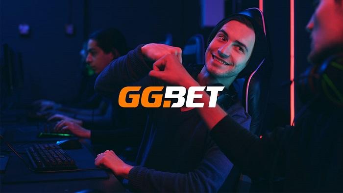 Киберспортивная букмекерская контора GG.Bet