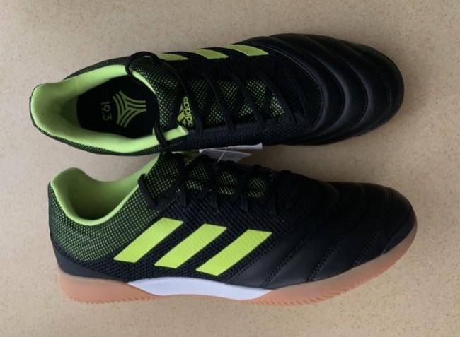 Футзалки Adidas Copa 19.3