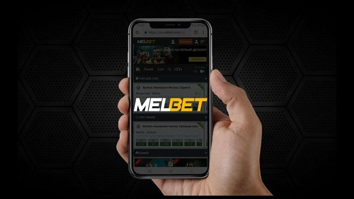 Ставки на киберспортивные события в MELBET