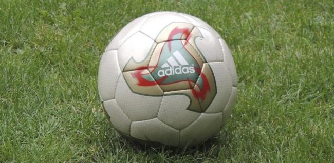 Футбольный мяч Adidas Fevernova