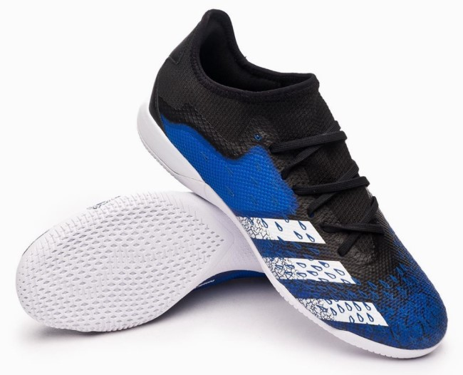 Футзалки Adidas Predator Freak. 3 L