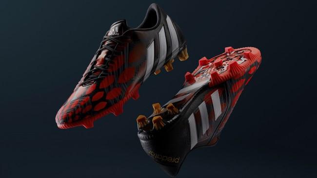 Бутсы Adidas Predator Instinct