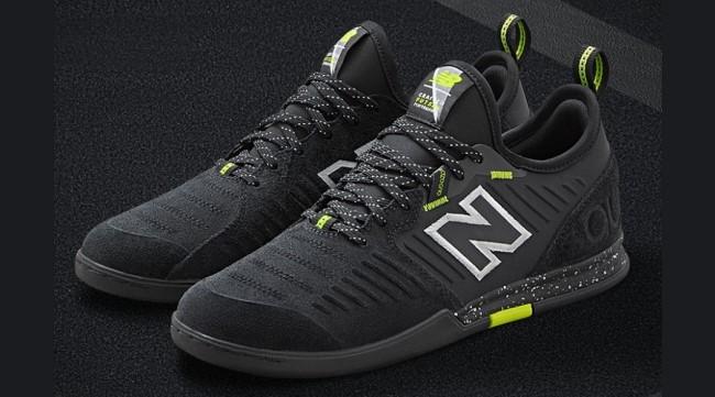 Обувь для мини-футбола New Balance Audazo v5 Pro