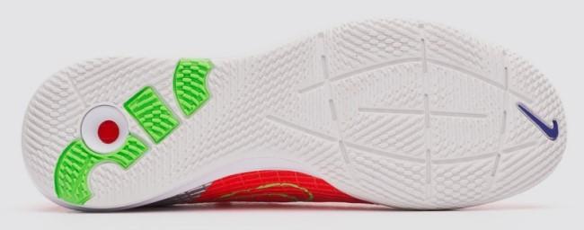 Подошва футзалок Nike Zoom Mercurial Vapor 14 Pro