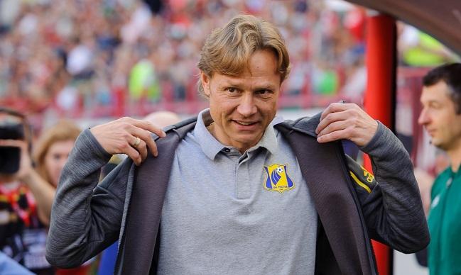 Кандидаты на пост главного тренера Спартака