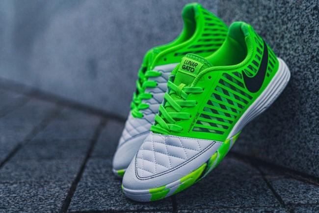 Футзалки Nike Lunar Gato 2