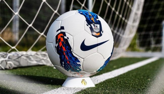 Футбольный мяч Nike Seitiro