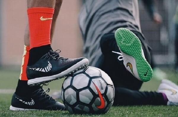 Выбор сороконожек для футбола