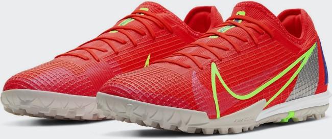 Сороконожки Nike Zoom Mercurial Vapor 14 Pro Turf