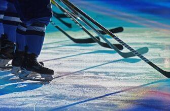 Чемпионат мира по хоккею 2021