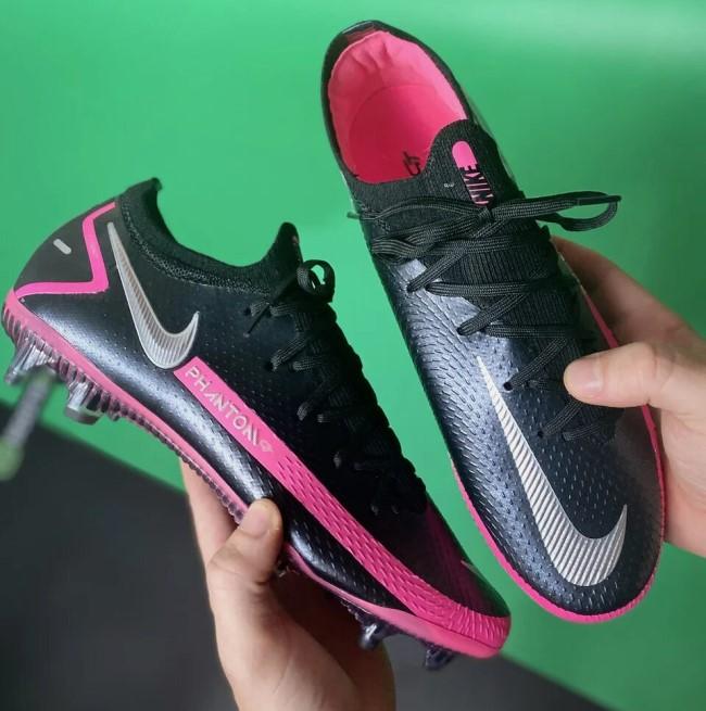 Бутсы Nike Ract Phantome GT Pro FG