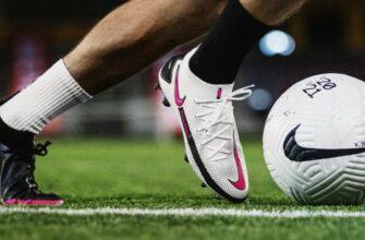 Nike Phantome GT – обзор силуэта: технологии, преимущества и дизайн
