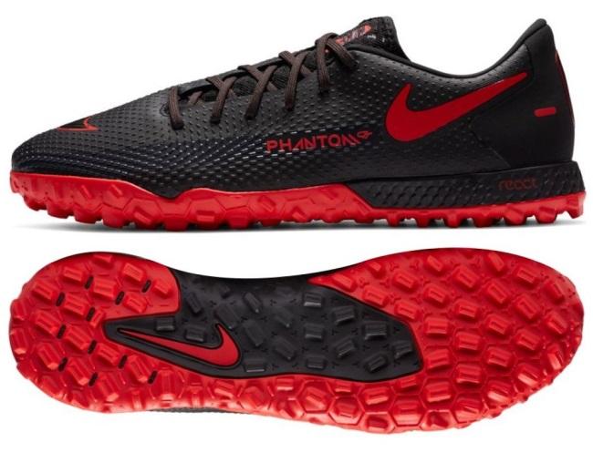Сороконожки Nike Ract Phantome GT Pro TF