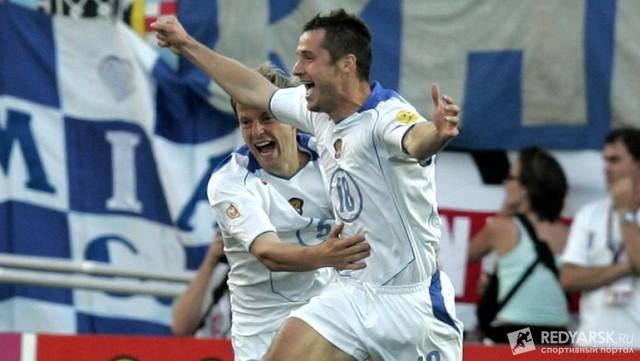 Самый быстрый гол Чемпионата Европы по футболу