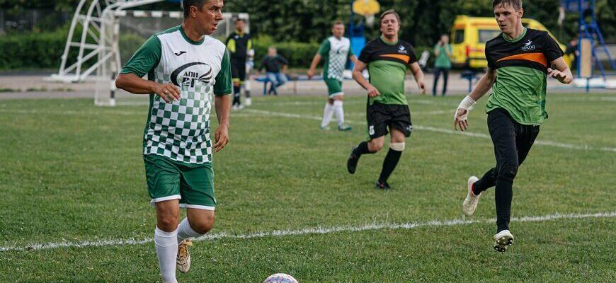 Выход из-под прессинга в футболе 8 на 8 — рабочие варианты