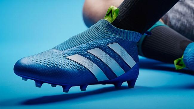 Бутсы Adidas ACE 16+ Purecontrol