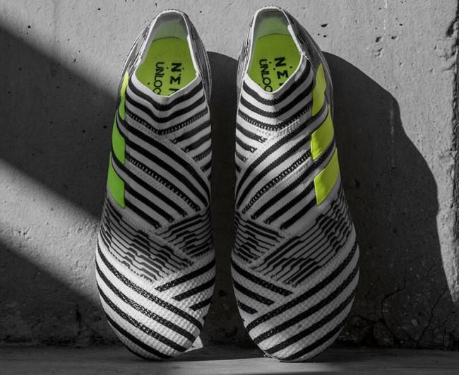 Бутсы Adidas Nemezis