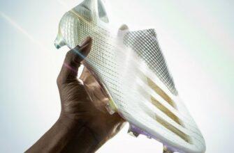 Adidas X Ghosted – обзор всех версий нового силуэта
