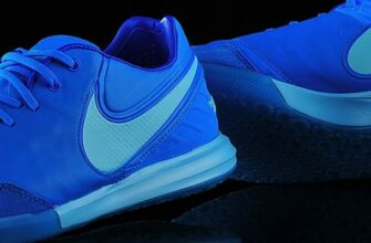 Футзалки Nike Premier Sala – материалы, дизайн, плюсы и минусы