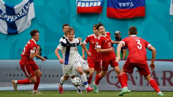 Перспективы сборной России по футболу на Евро-2020