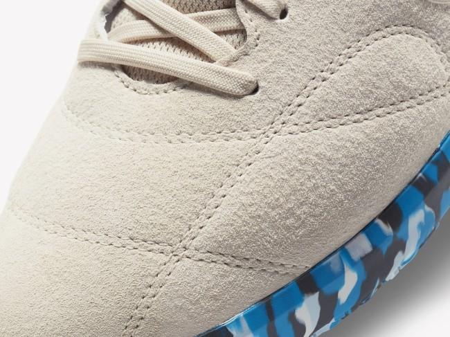 Качество замни в футзалках Nike Premier Sala