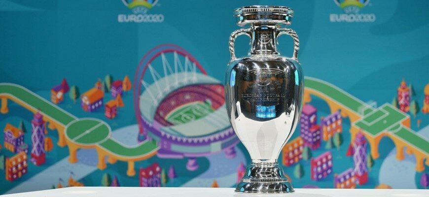 Рекорды чемпионатов Европы по футболу